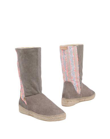 zapatillas ANNA SLOW Botas mujer