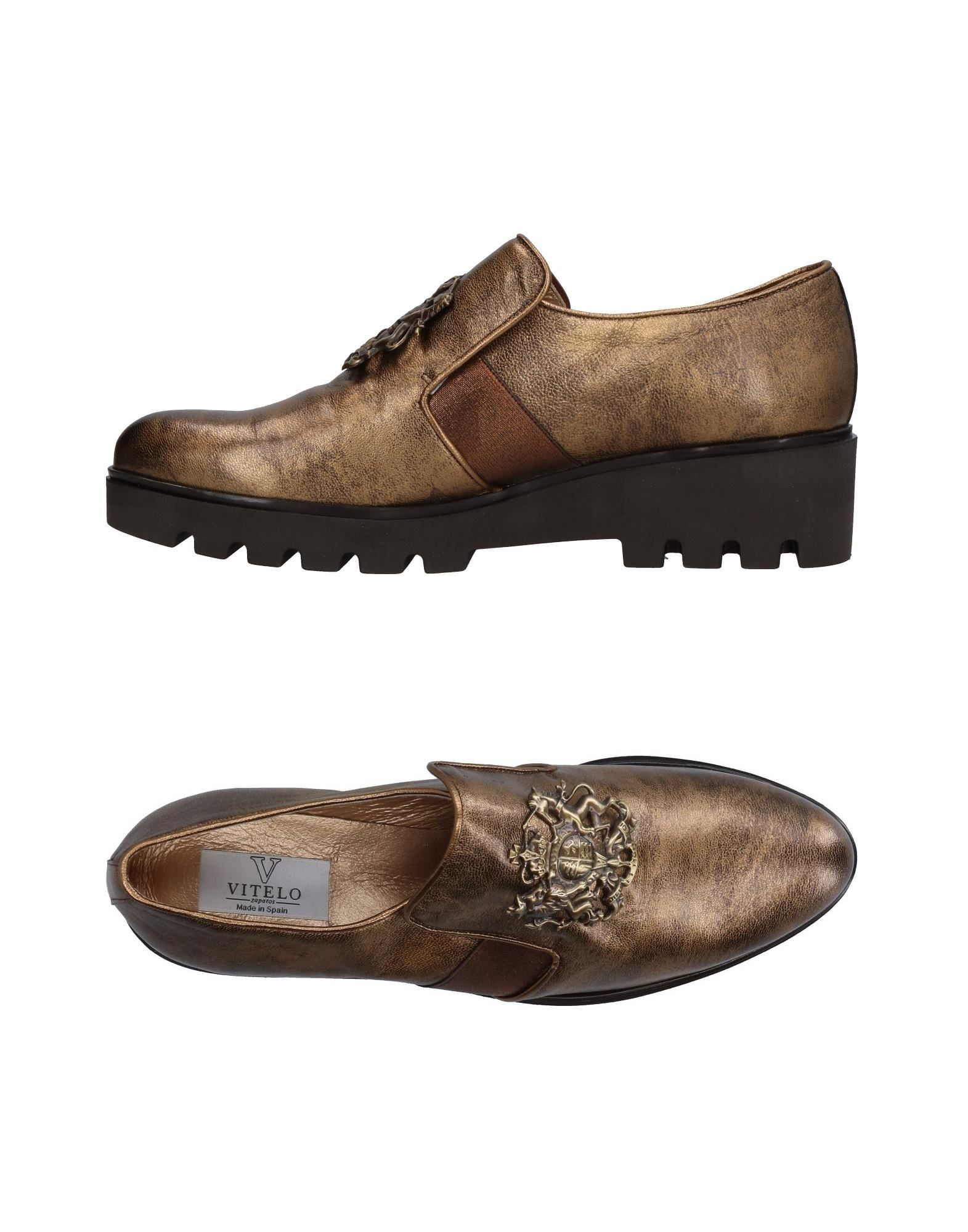 VITELO ZAPATOS Мокасины vitelo zapatos мокасины