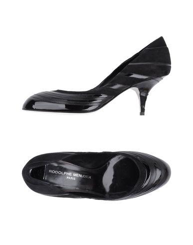 zapatillas RODOLPHE MENUDIER Zapatos de sal?n mujer