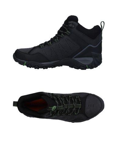 zapatillas MERRELL Sneakers abotinadas hombre