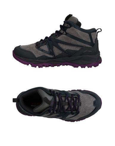zapatillas MERRELL Sneakers abotinadas mujer