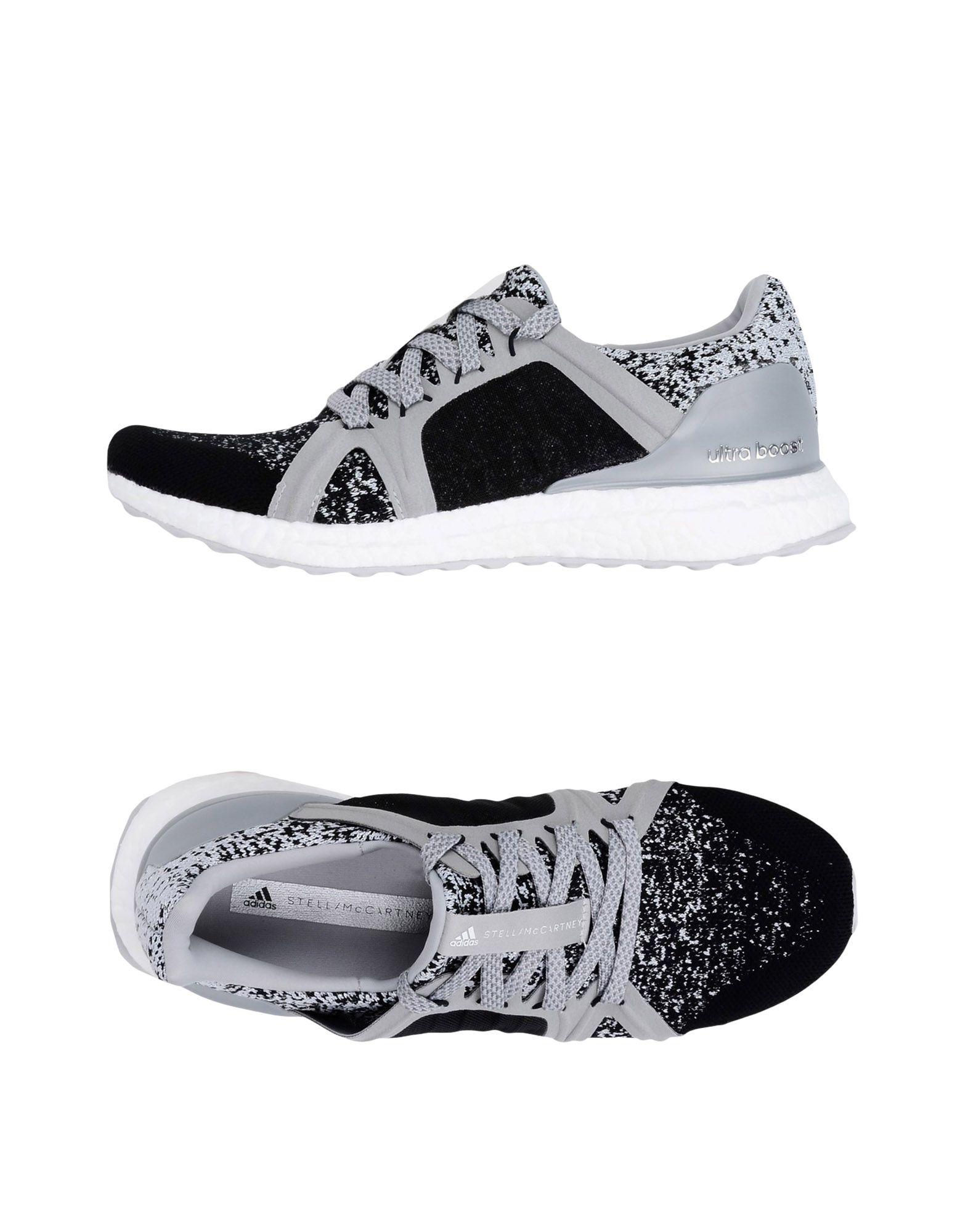ADIDAS by STELLA McCARTNEY Низкие кеды и кроссовки adidas кроссовки ultra boost w