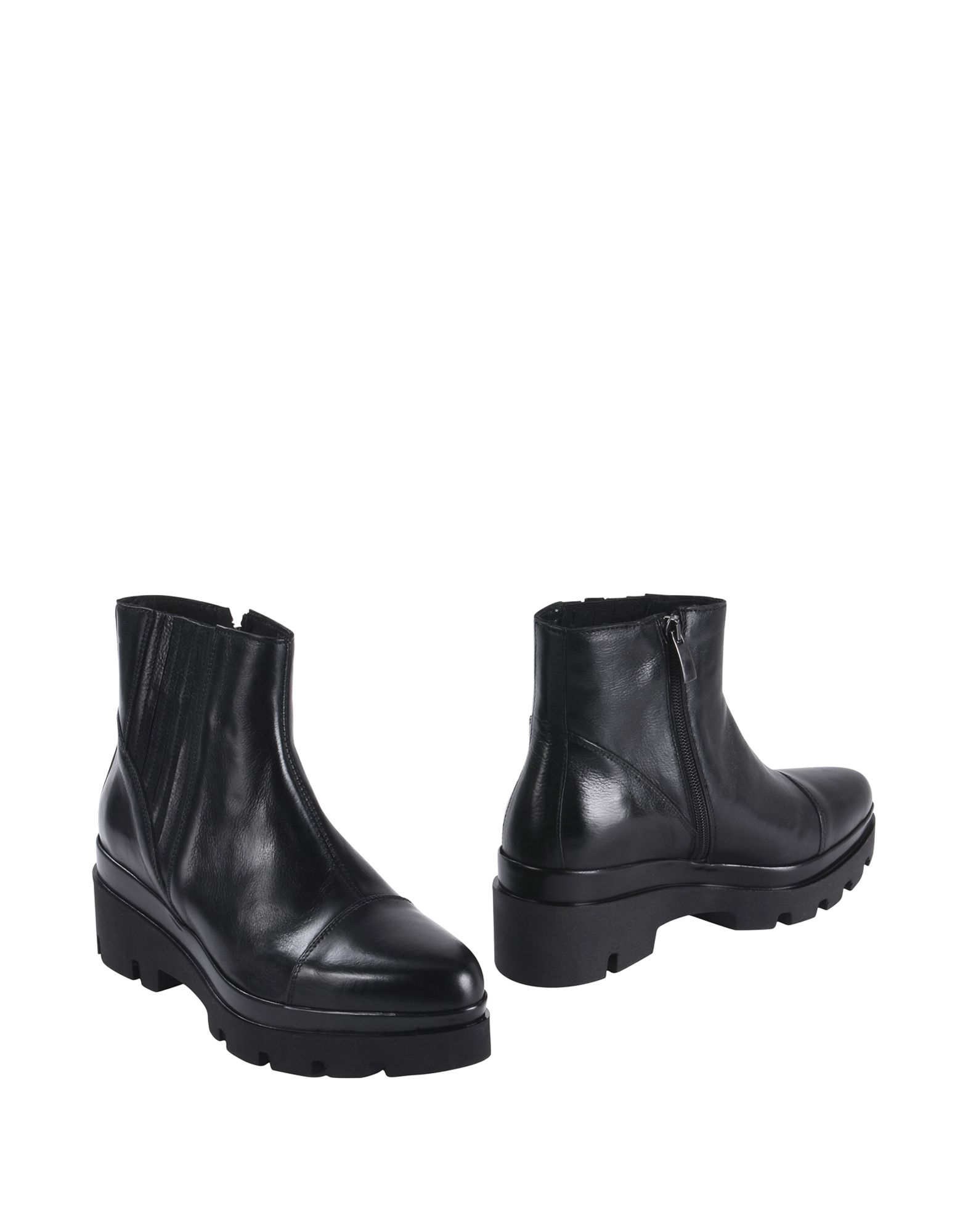 CARLO PAZOLINI Damen Stiefelette Farbe Schwarz Größe 7