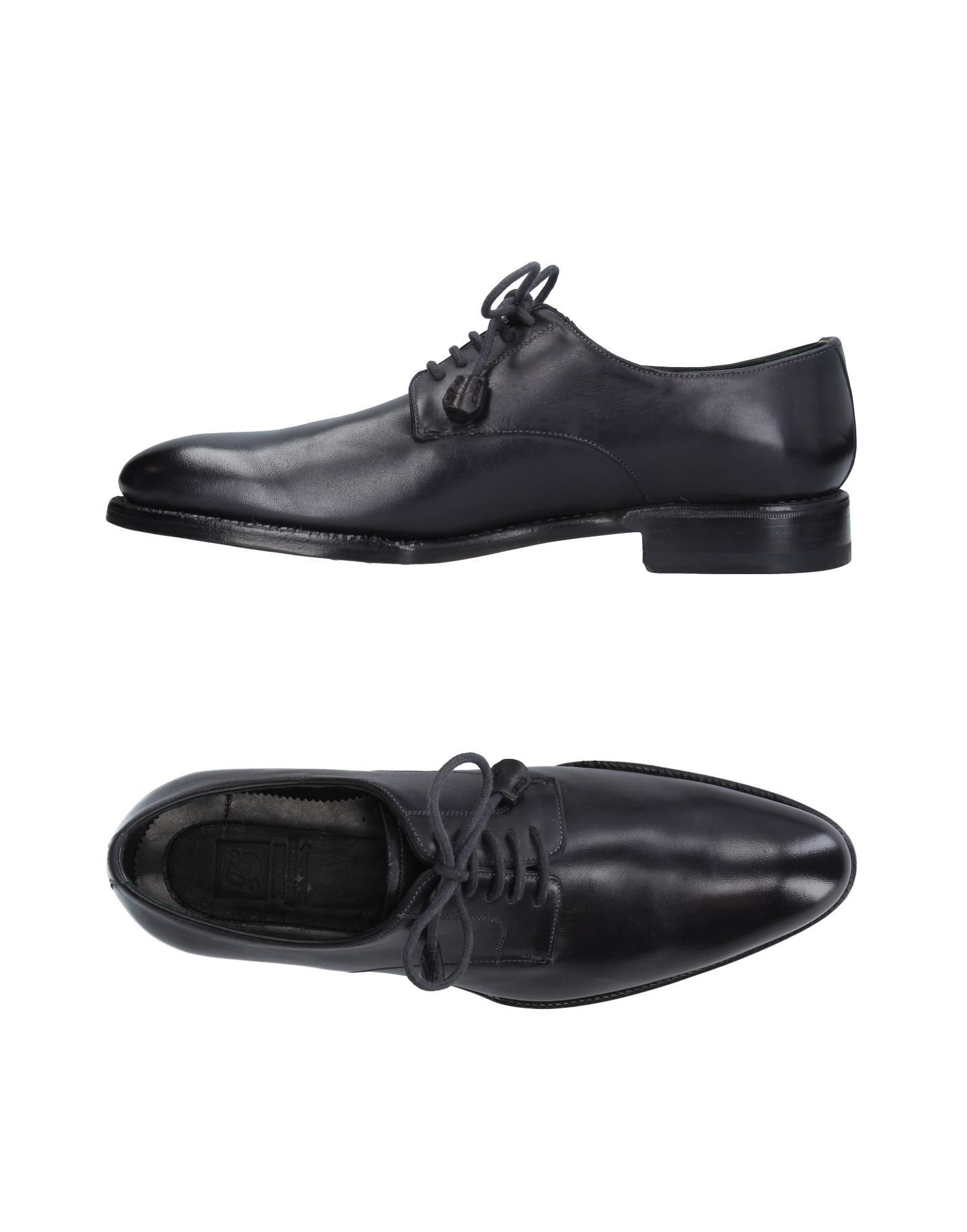 ZENOBI Обувь на шнурках обувь shoiberg