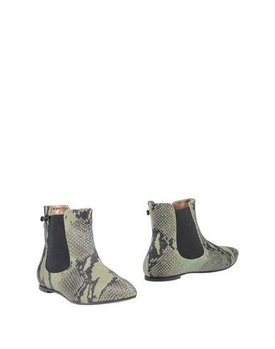 zapatillas BETTY BLUE Botines de ca?a alta mujer