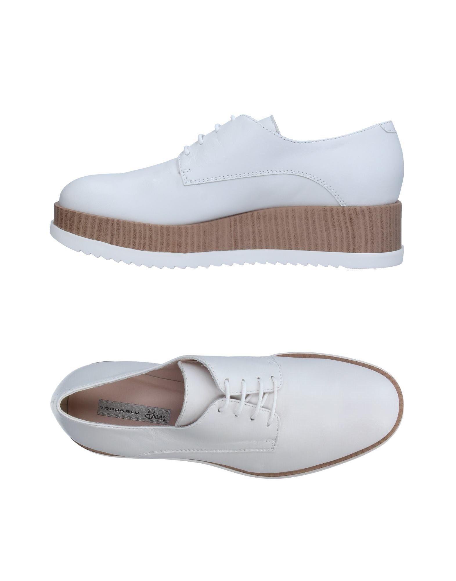 TOSCA BLU SHOES Обувь на шнурках tosca blu shoes сапоги
