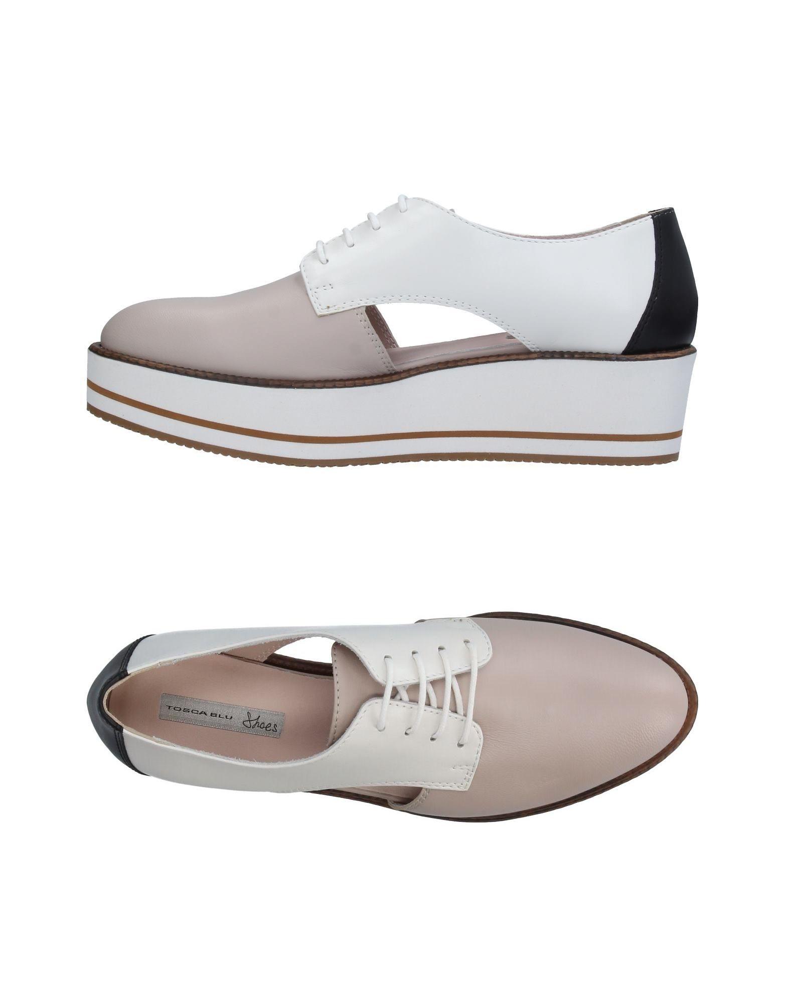TOSCA BLU SHOES Обувь на шнурках arsenico shoes обувь на шнурках