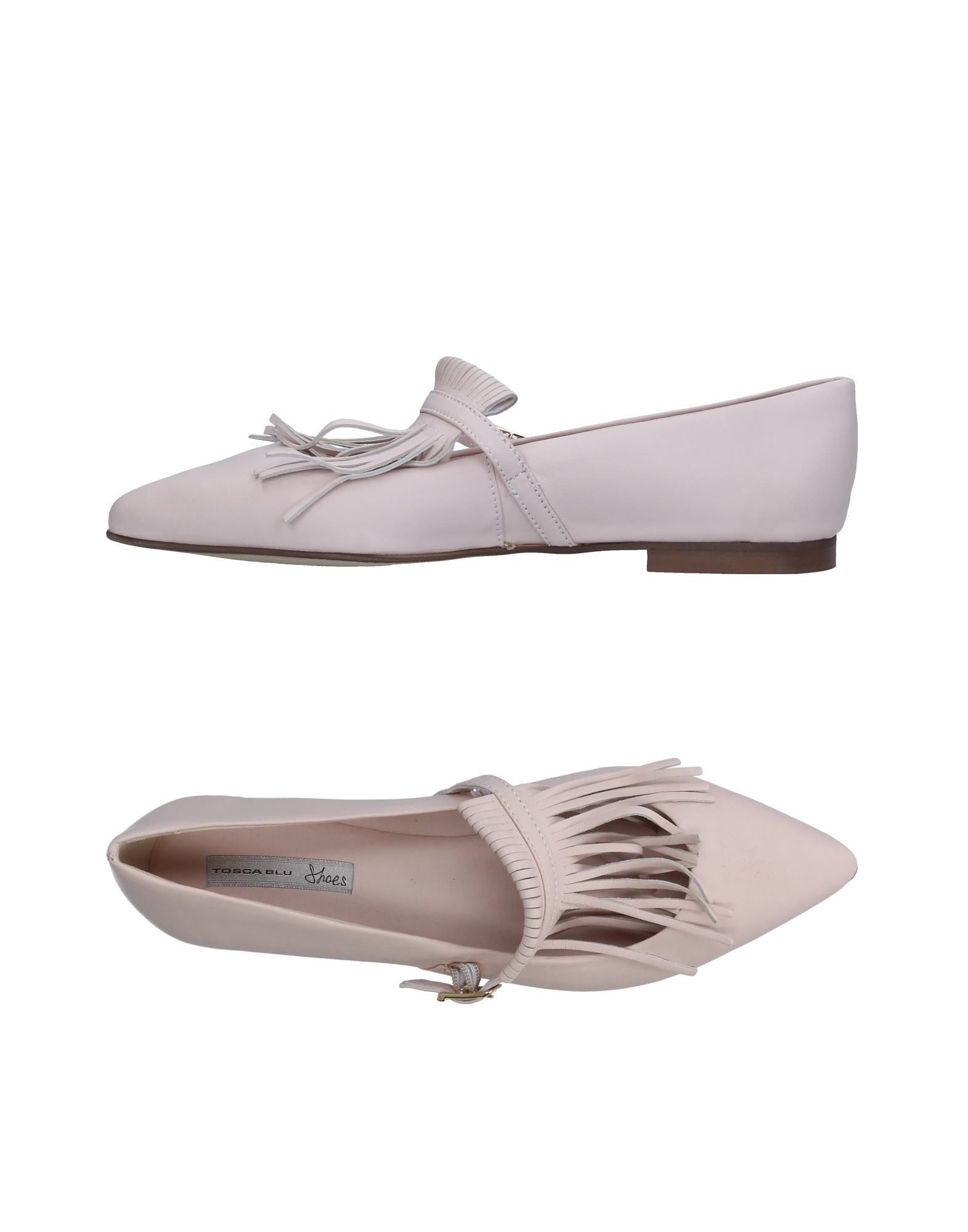 TOSCA BLU SHOES Балетки tosca blu shoes обувь на шнурках