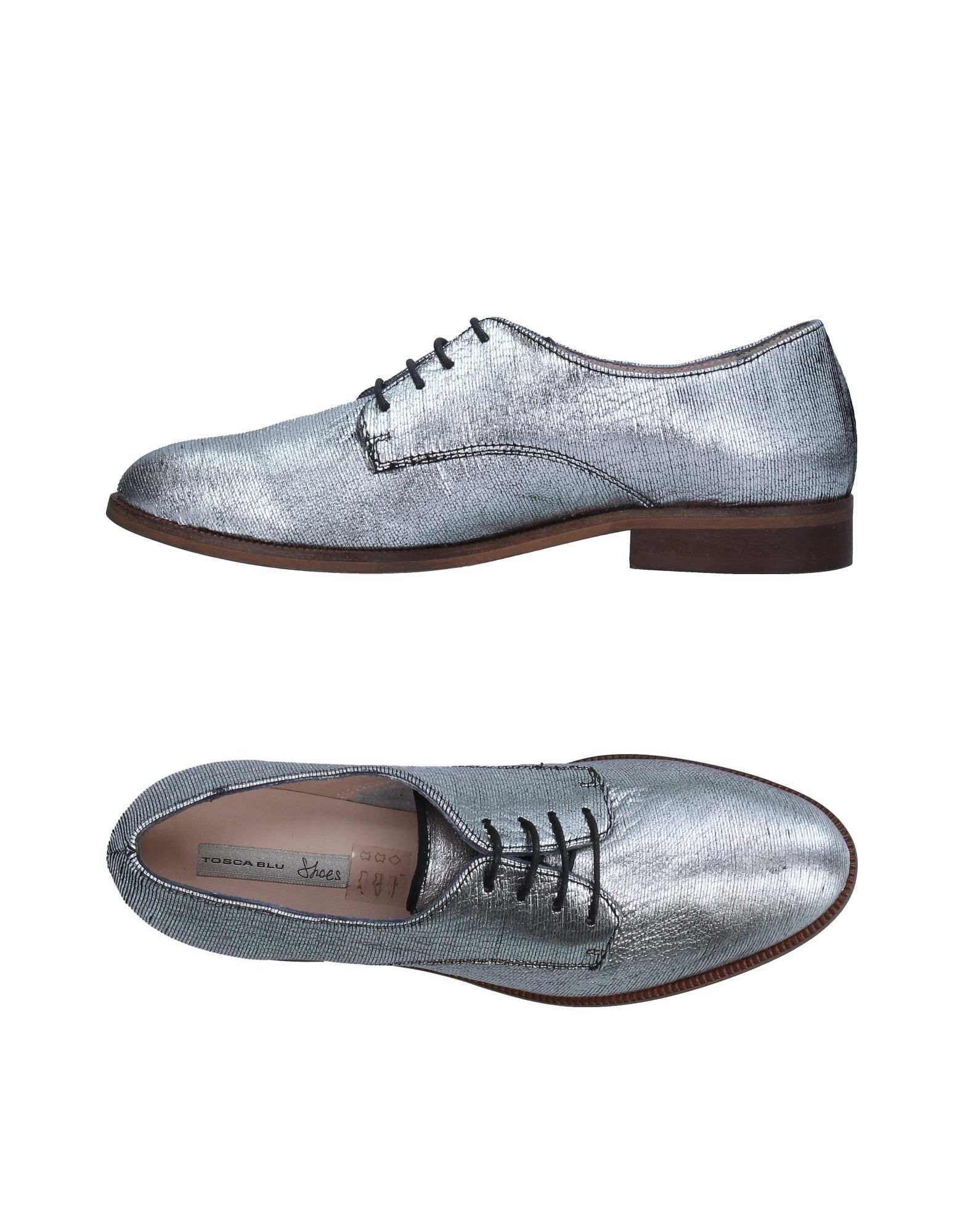 TOSCA BLU SHOES Обувь на шнурках цены онлайн