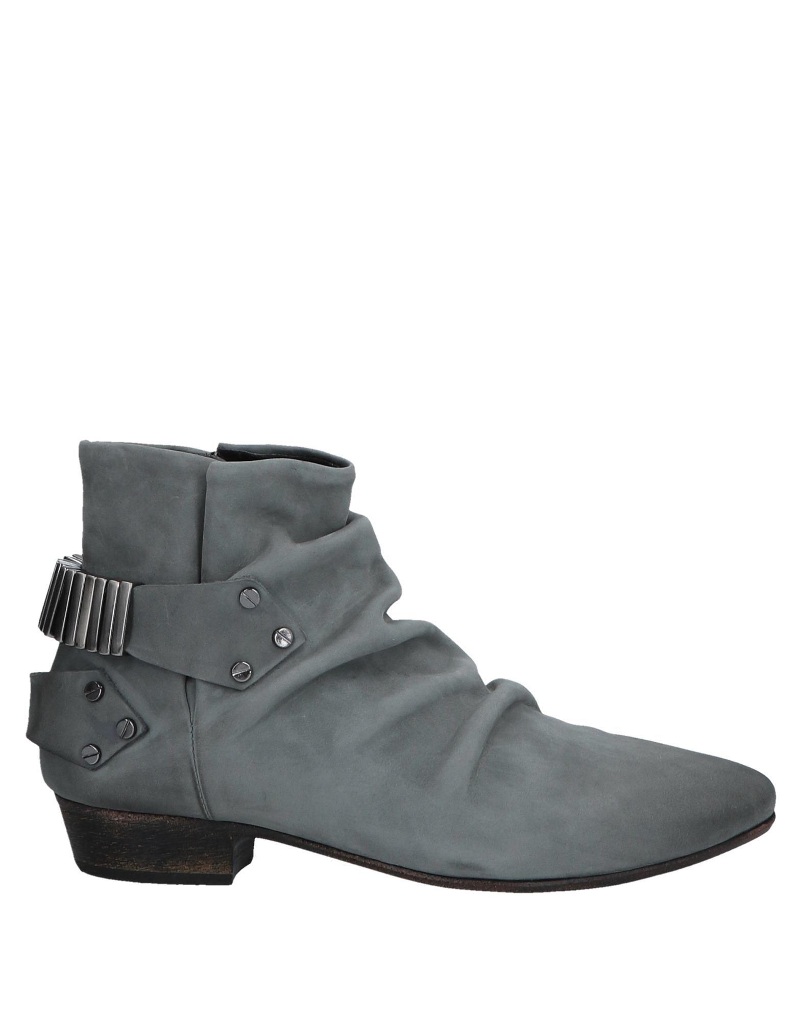 FURY London Полусапоги и высокие ботинки sacha london полусапоги и высокие ботинки