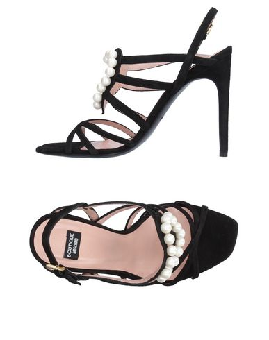 BOUTIQUE MOSCHINO Sandales femme