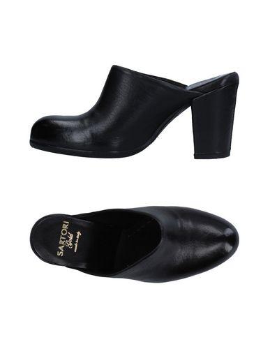 zapatillas SARTORI GOLD Mules & Zuecos mujer
