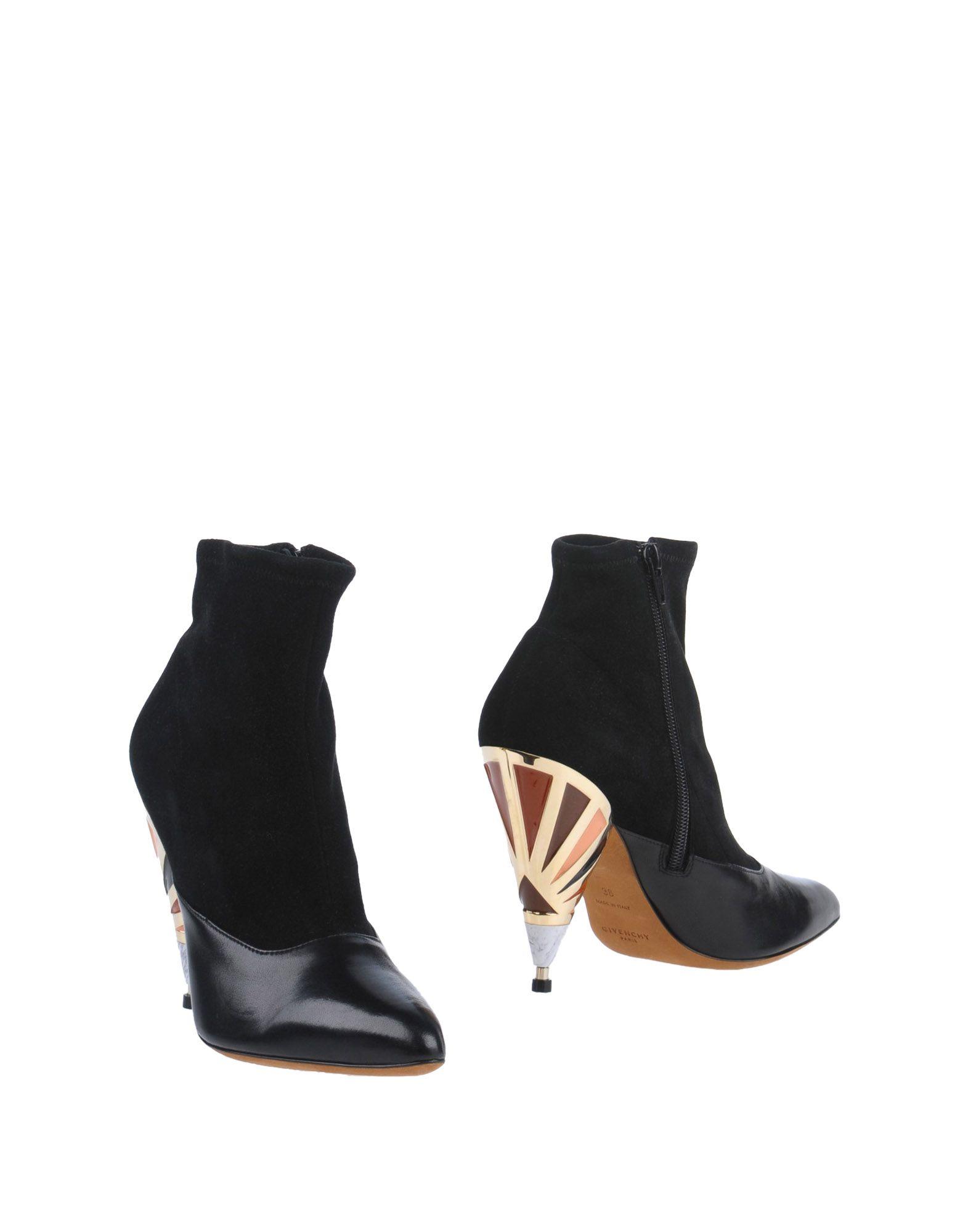 GIVENCHY Полусапоги и высокие ботинки сумка givenchy antigona
