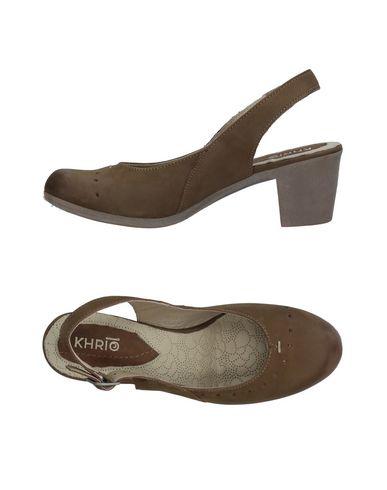 zapatillas KHRIO Zapatos de sal?n mujer