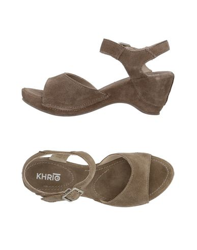 zapatillas KHRIO Sandalias mujer