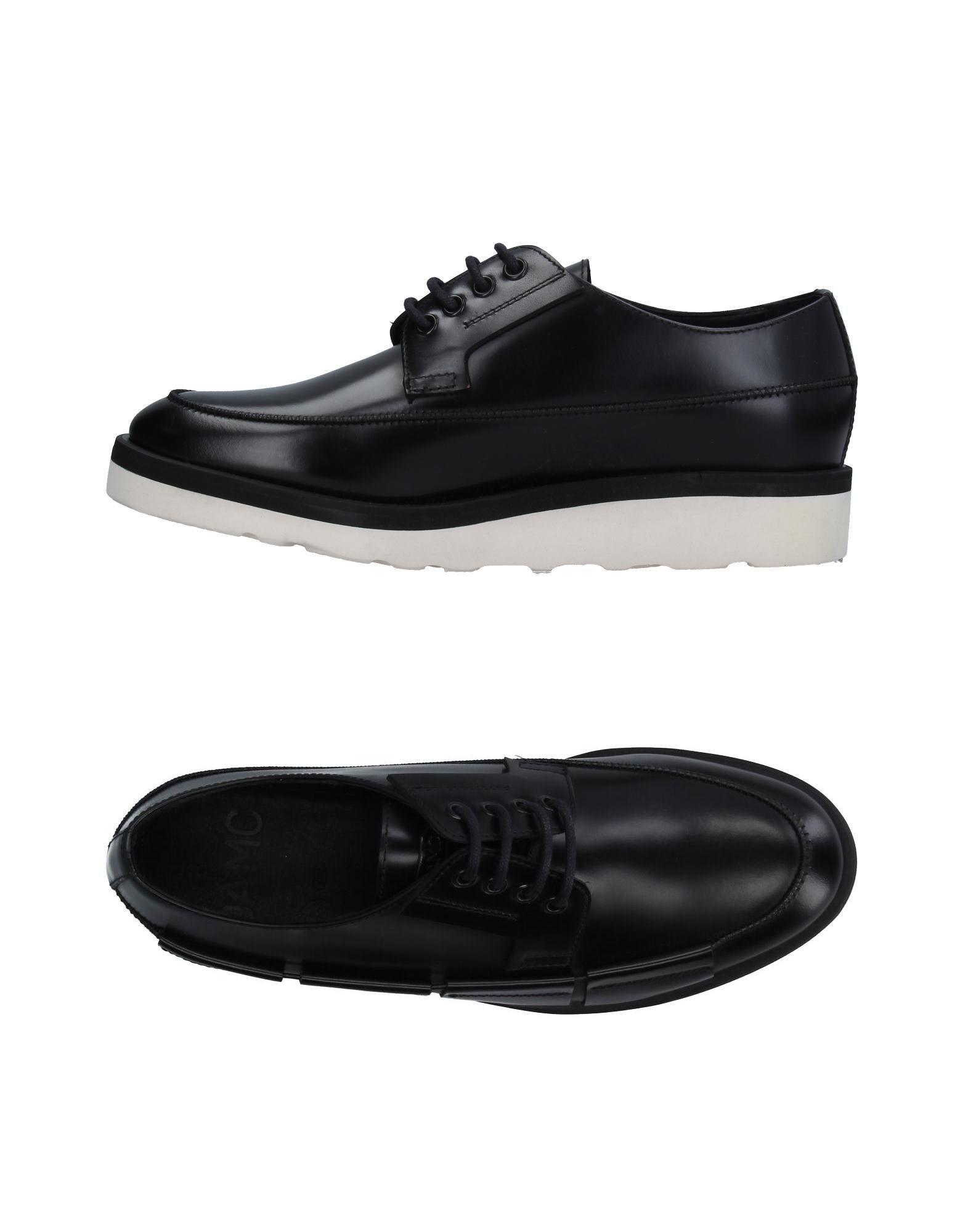 OAMC Обувь на шнурках ateliers heschung x oamc обувь на шнурках