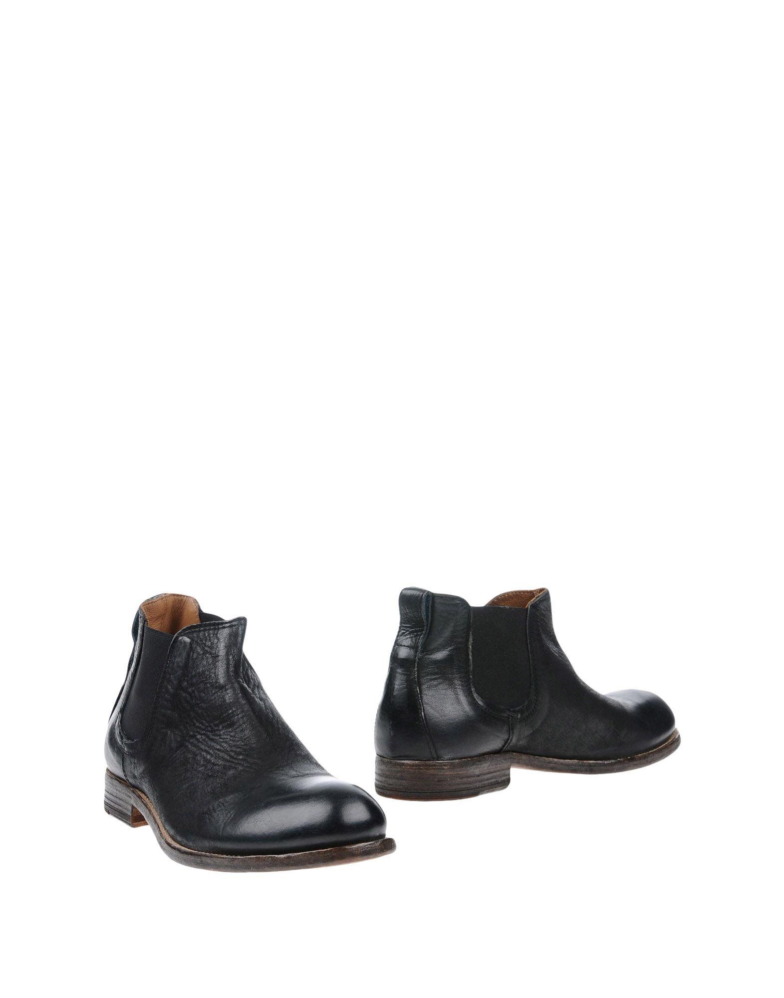 MOMA Полусапоги и высокие ботинки купить футбольную форму челси торрес
