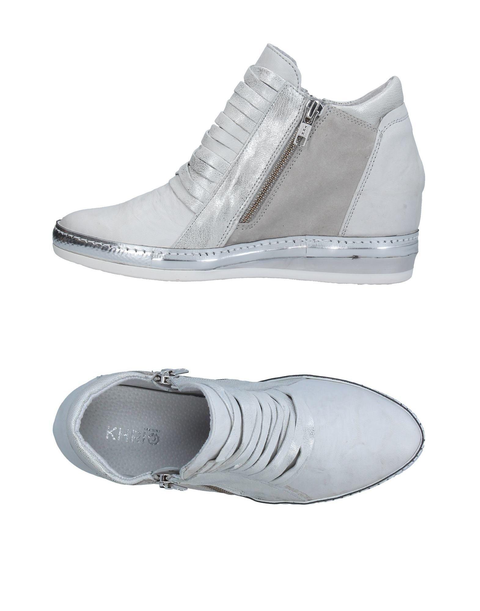 KHRIO' Высокие кеды и кроссовки кеды кроссовки высокие dc council mid tx stone camo