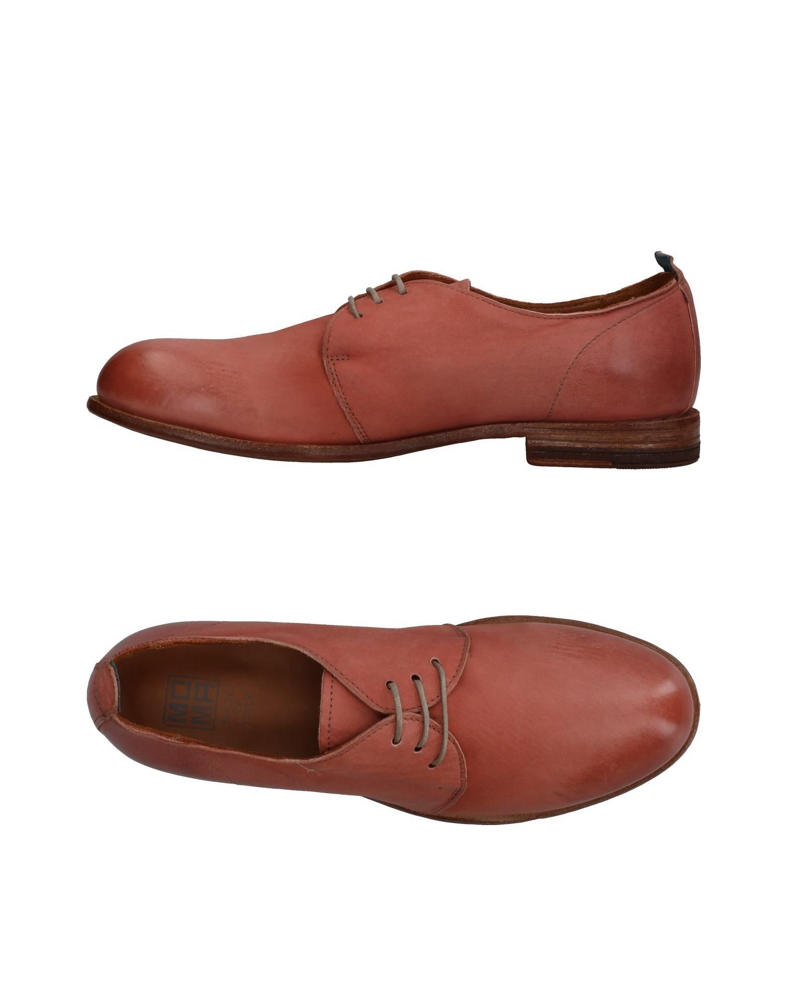 ФОТО moma обувь на шнурках