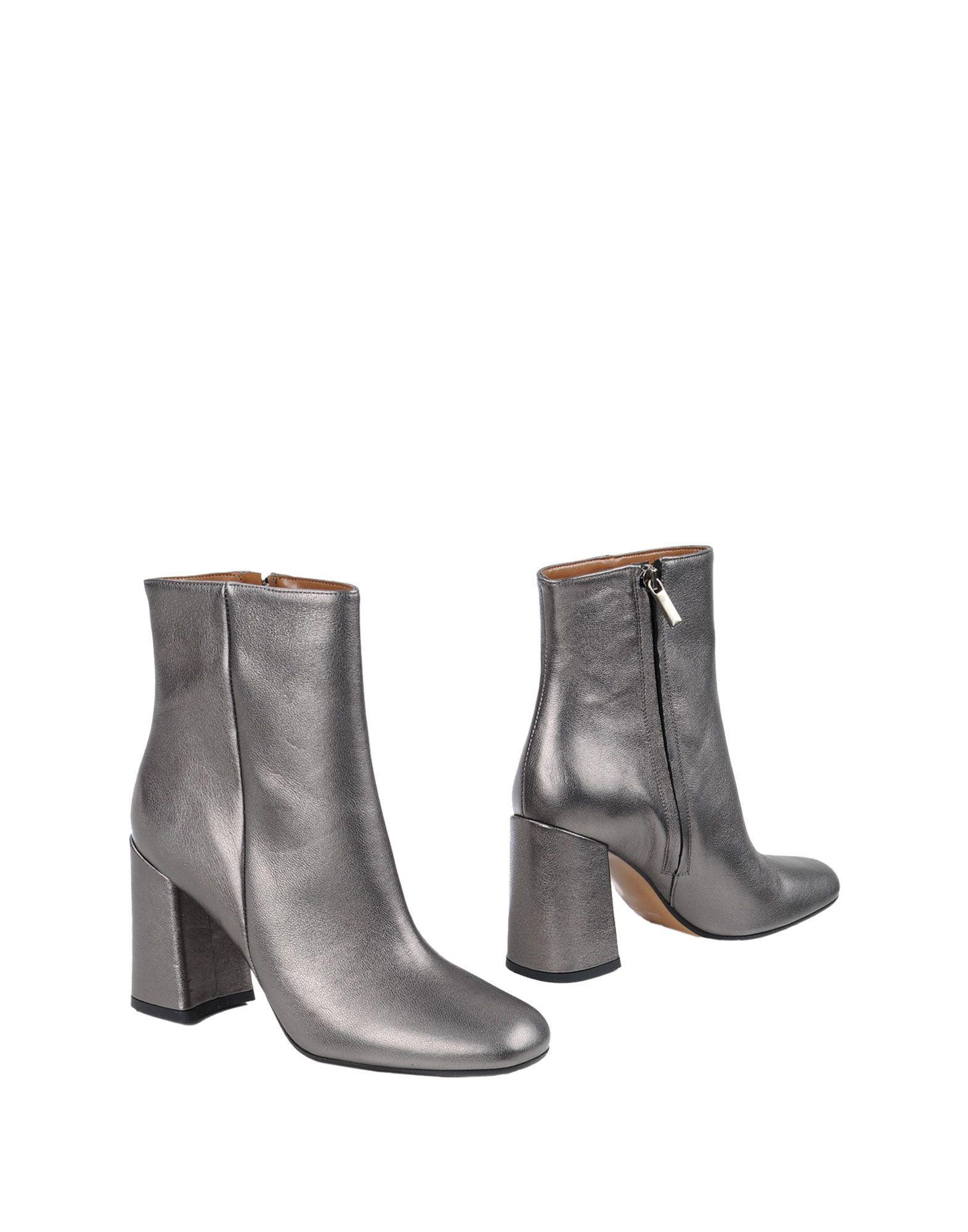 купить BIANCA DI Полусапоги и высокие ботинки дешево