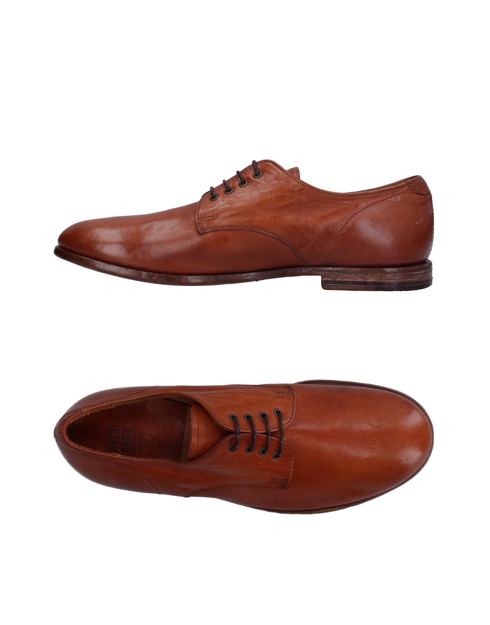 MOMA Обувь на шнурках обувь shoiberg