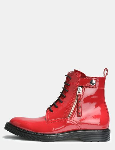 ARMANI EXCHANGE Stiefel Damen F