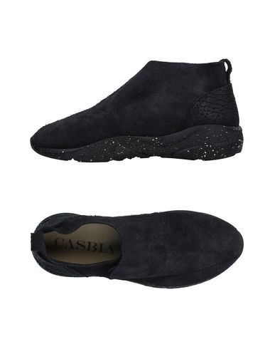 CASBIA Sneakers & Tennis montantes homme