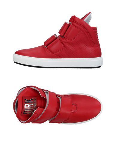 zapatillas DIRK BIKKEMBERGS Sneakers abotinadas hombre