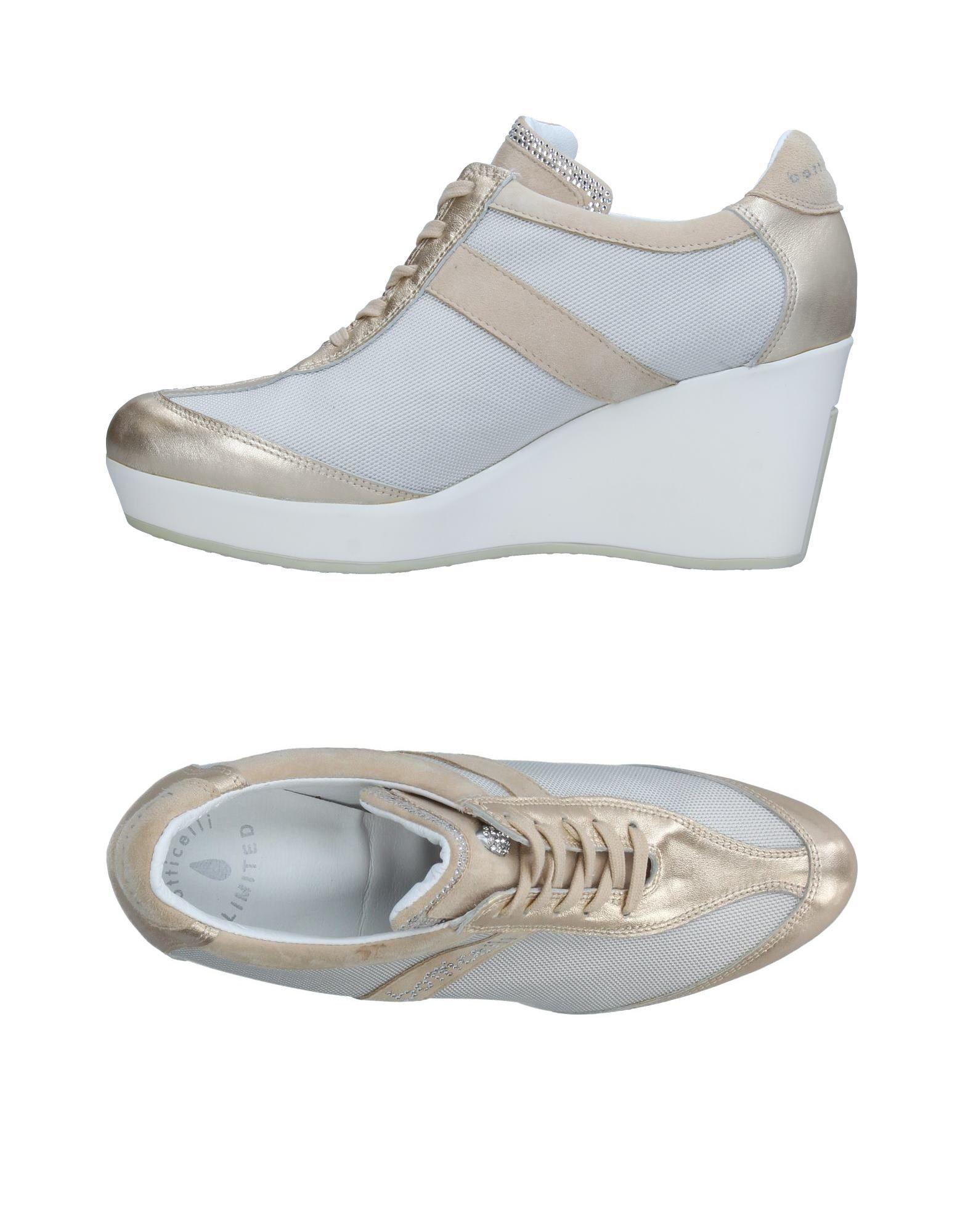 BOTTICELLI LIMITED Низкие кеды и кроссовки botticelli низкие кеды и кроссовки