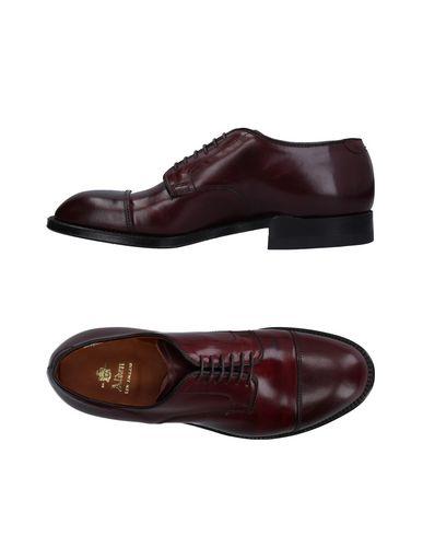 ALDEN Chaussures à lacets homme