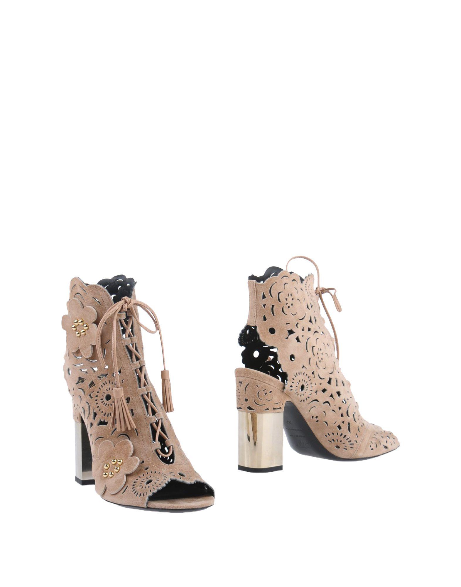 ROGER VIVIER Полусапоги и высокие ботинки roger vivier туфли
