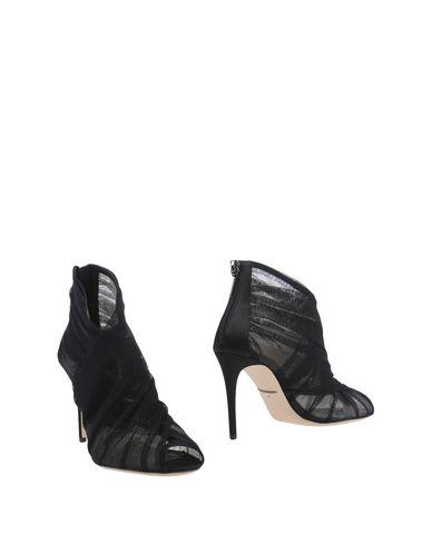 Imagen principal de producto de DOLCE & GABBANA - CALZADO - Botines de ca?a alta - Dolce&Gabbana
