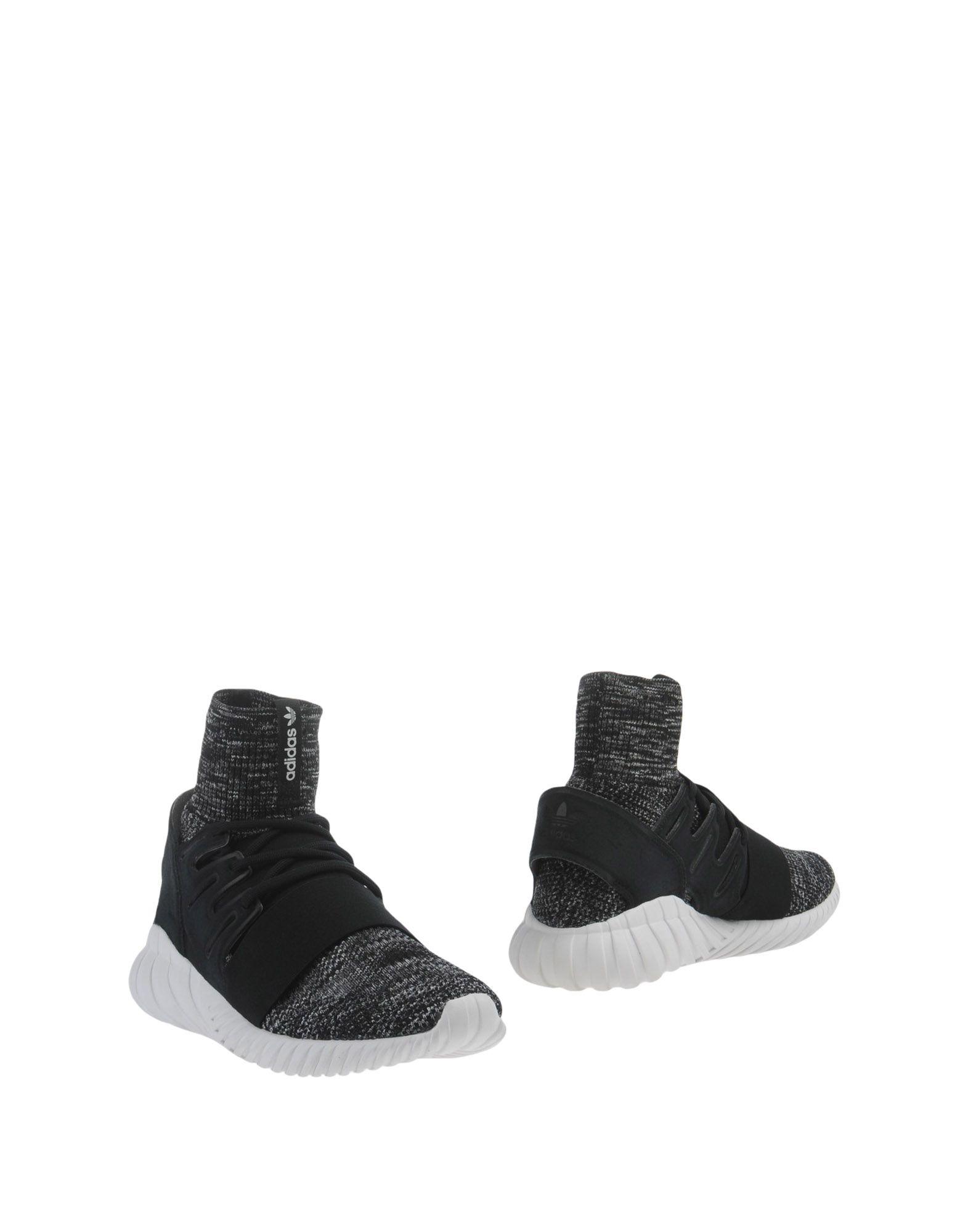 ADIDAS ORIGINALS Полусапоги и высокие ботинки