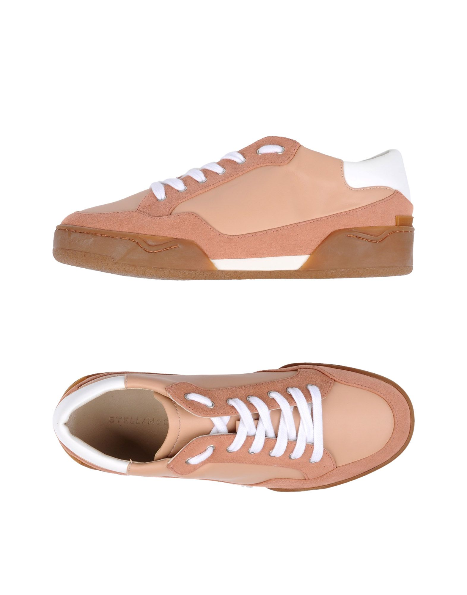 Stella Mccartney Laced shoes