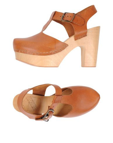 Туфли от ANTIDOTI
