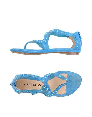 zapatillas LUCA STEFANI Sandalias de dedo mujer