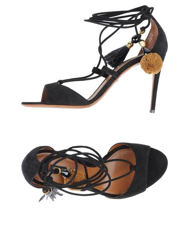 Imagen principal de producto de DOLCE & GABBANA - CALZADO - Sandalias con cierre - Dolce&Gabbana