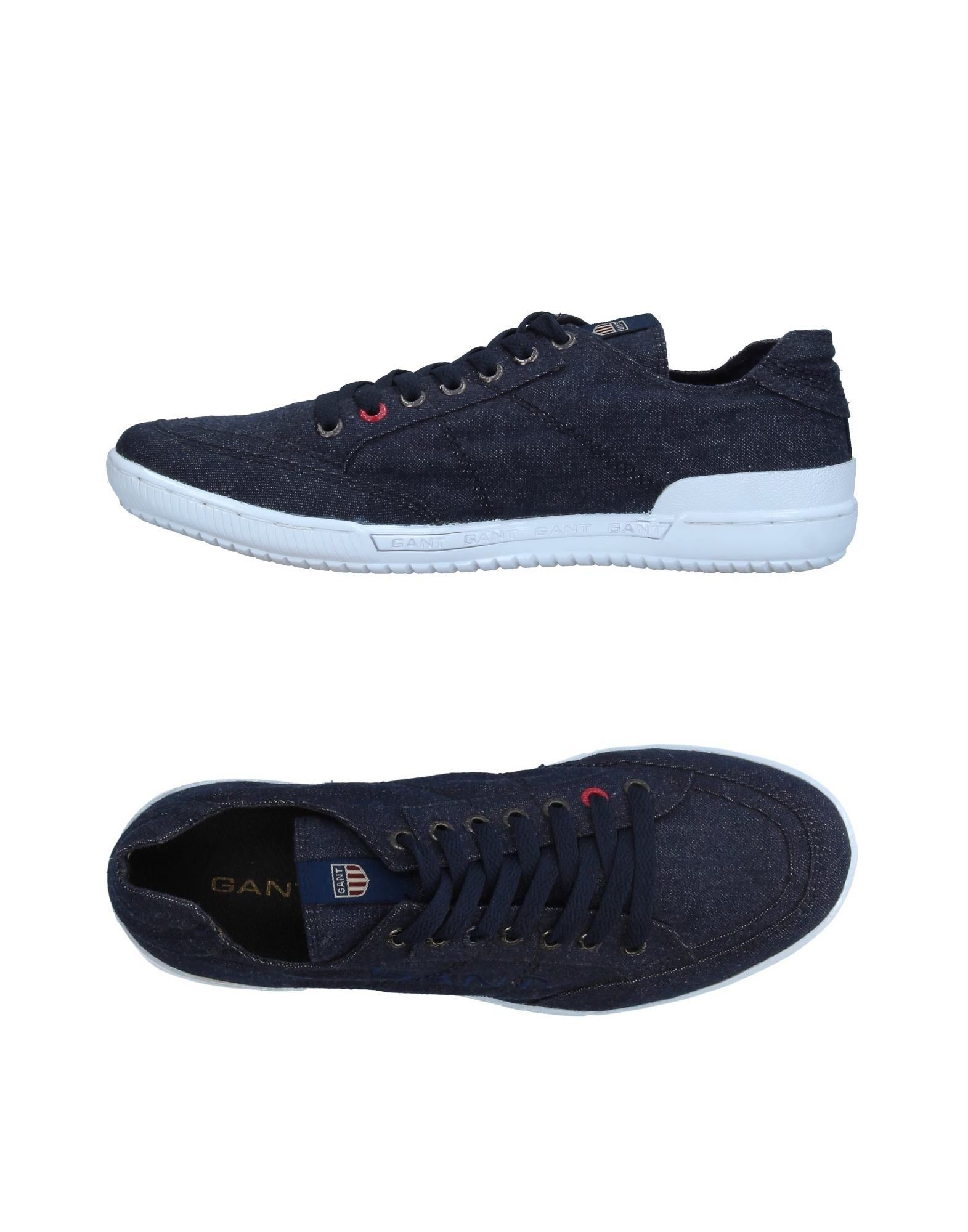 e2bb7bfc4bb5 GANT ΠΑΠΟΥΤΣΙΑ Παπούτσια τένις χαμηλά, Ανδρικά παπούτσια τέννις ...