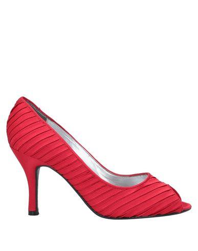 Купить Женские туфли SCHEILAN красного цвета