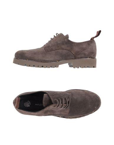 MALÌPARMI Chaussures à lacets femme