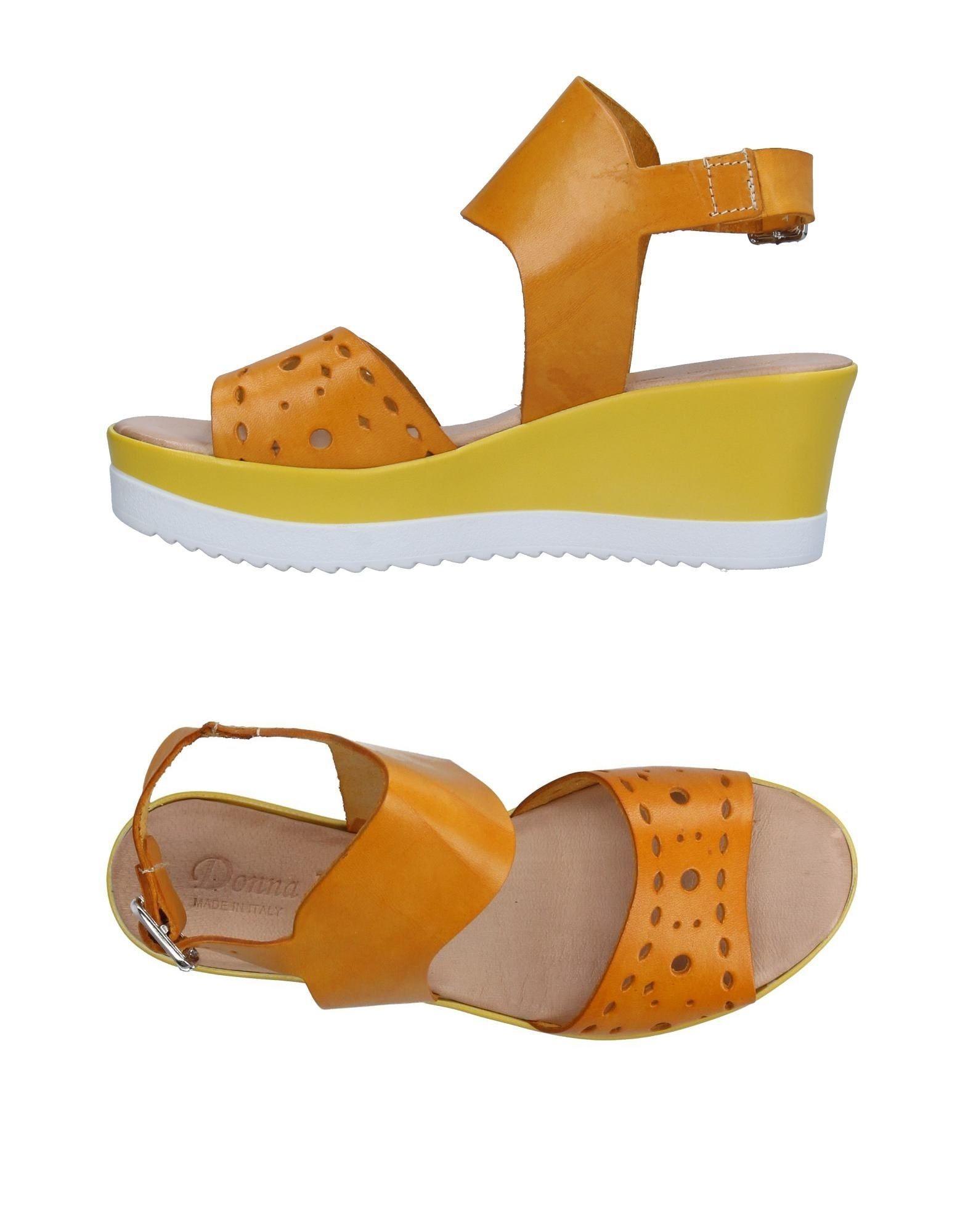 DONNA ITALIA Сандалии сандалии donna moda donna moda do030awion41