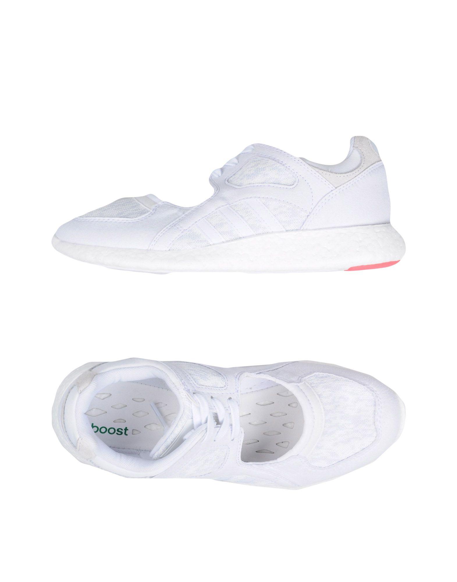 ADIDAS ORIGINALS Damen Low Sneakers & Tennisschuhe7 weiß