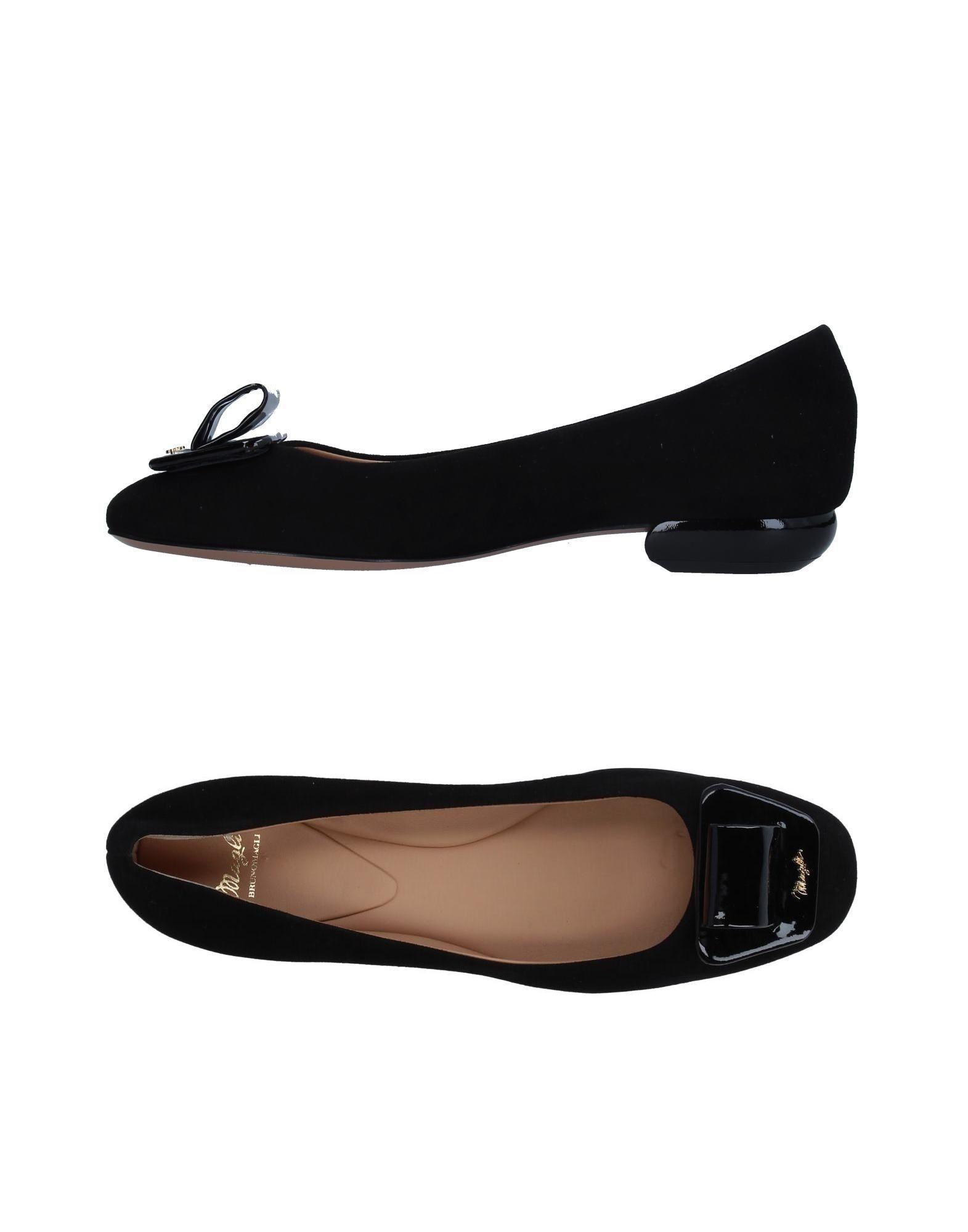 где купить MAGLI by BRUNO MAGLI Туфли по лучшей цене