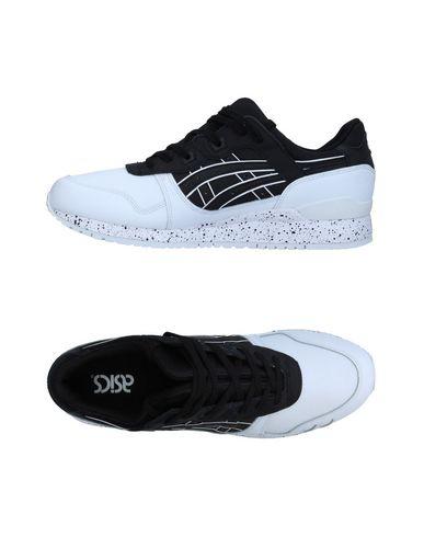 Низкие кеды и кроссовки от ASICS TIGER