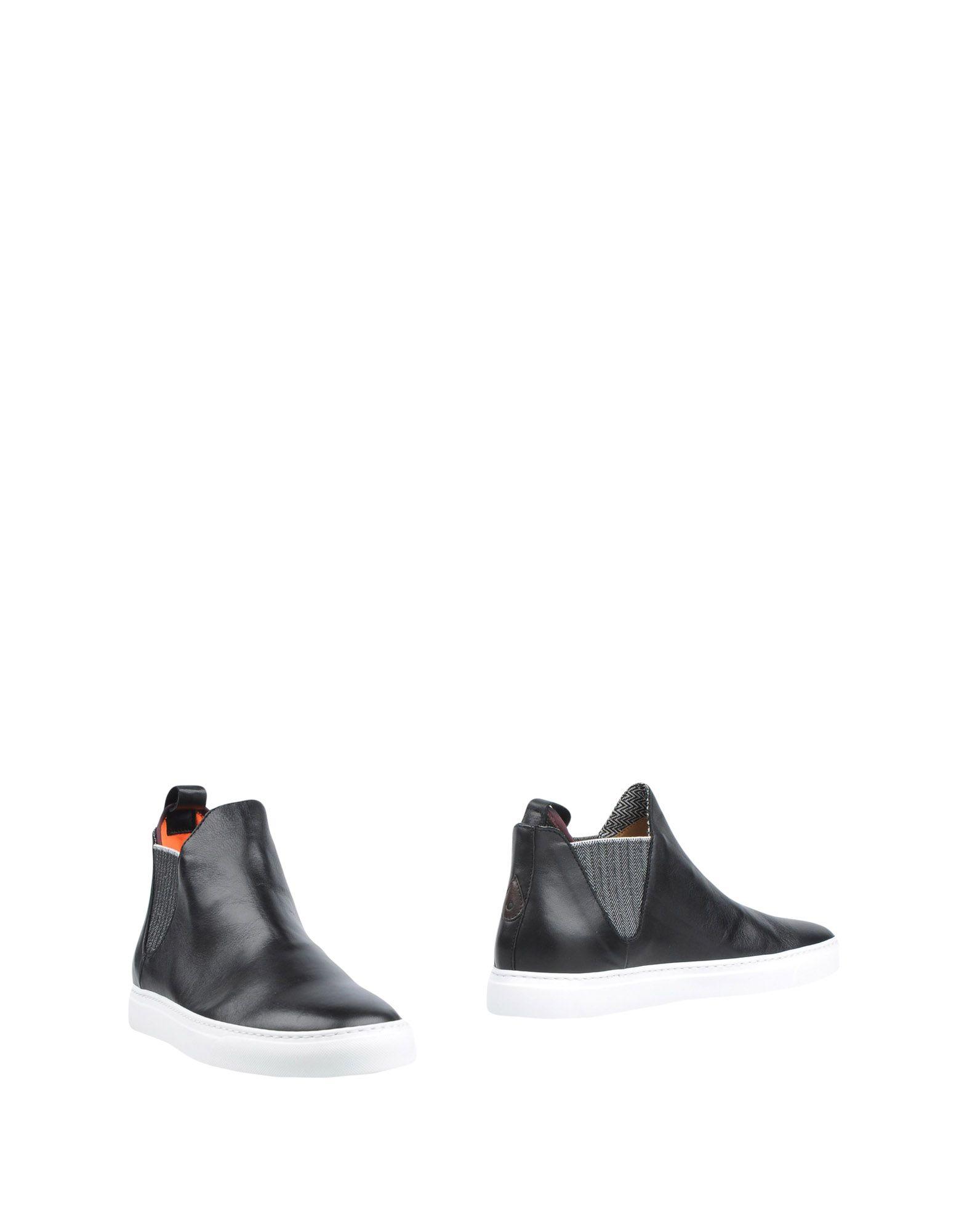 LEVIUS Полусапоги и высокие ботинки цены онлайн