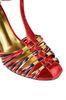 PHILOSOPHY di LORENZO SERAFINI Multicolour sandals HEEL Woman e