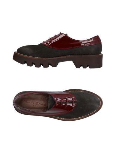 zapatillas MANILA GRACE Zapatos de cordones mujer
