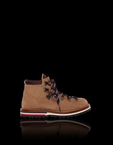 MONCLER BLANCHE - Ankle boots - women