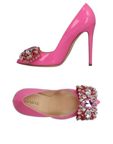 Туфли от GEDEBE