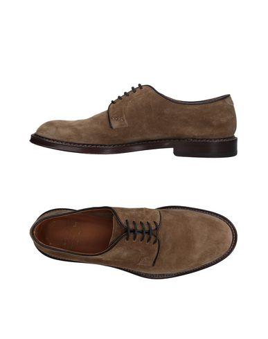 Фото - Обувь на шнурках цвета хаки